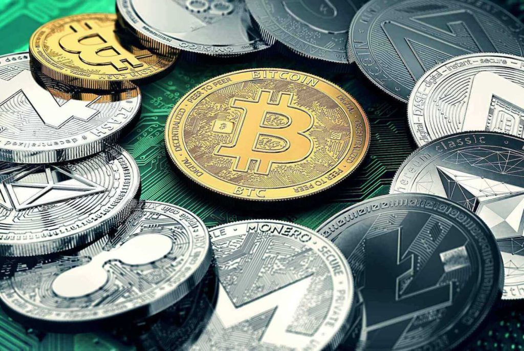 cryptocurrency investment opportunities in Nigeria