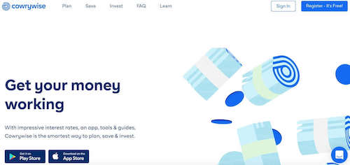 online savings platforms in Nigeria