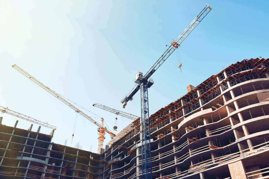 real estate investment opportunities in Nigeria