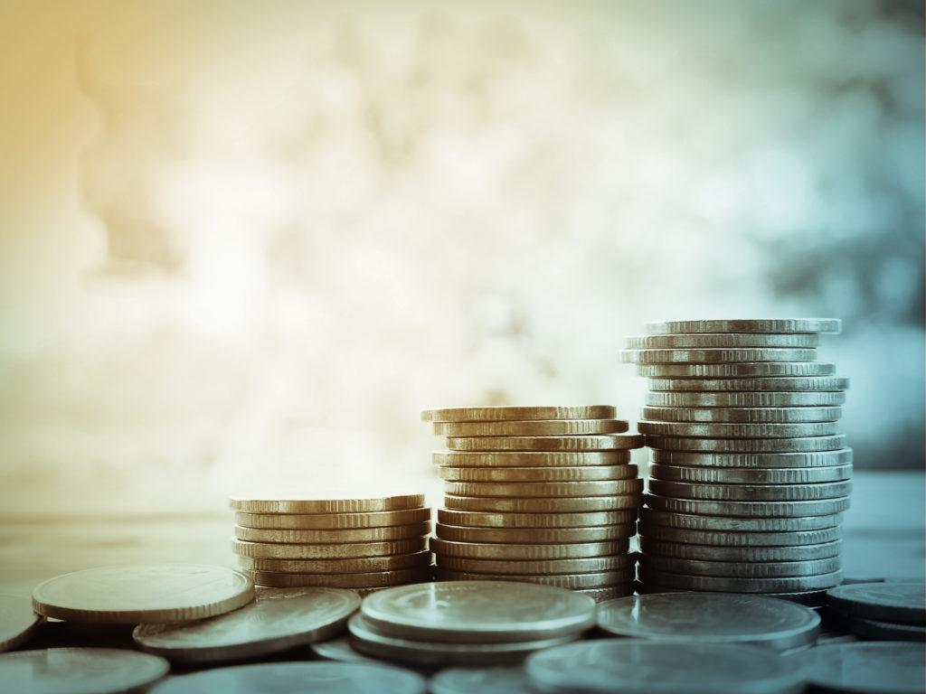 coins market