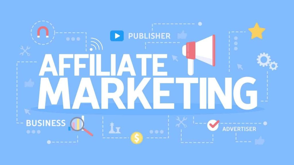 Affiliate Marketing as one of the best business ideas in Nigeria