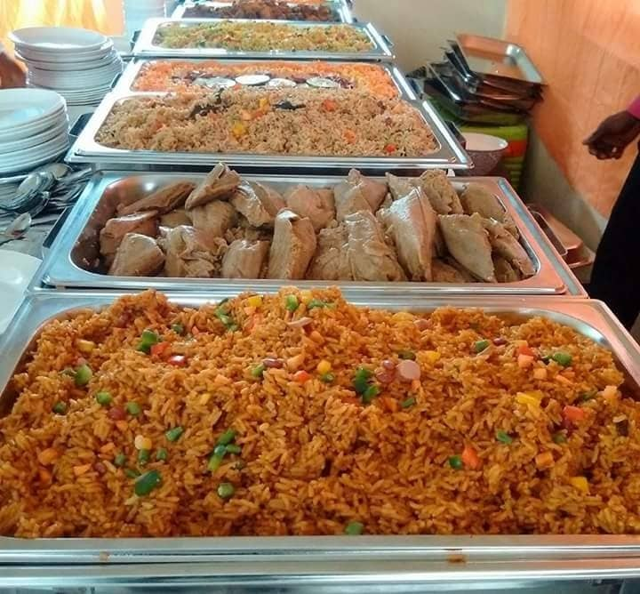 Catering Services as one of the best business ideas in Nigeria