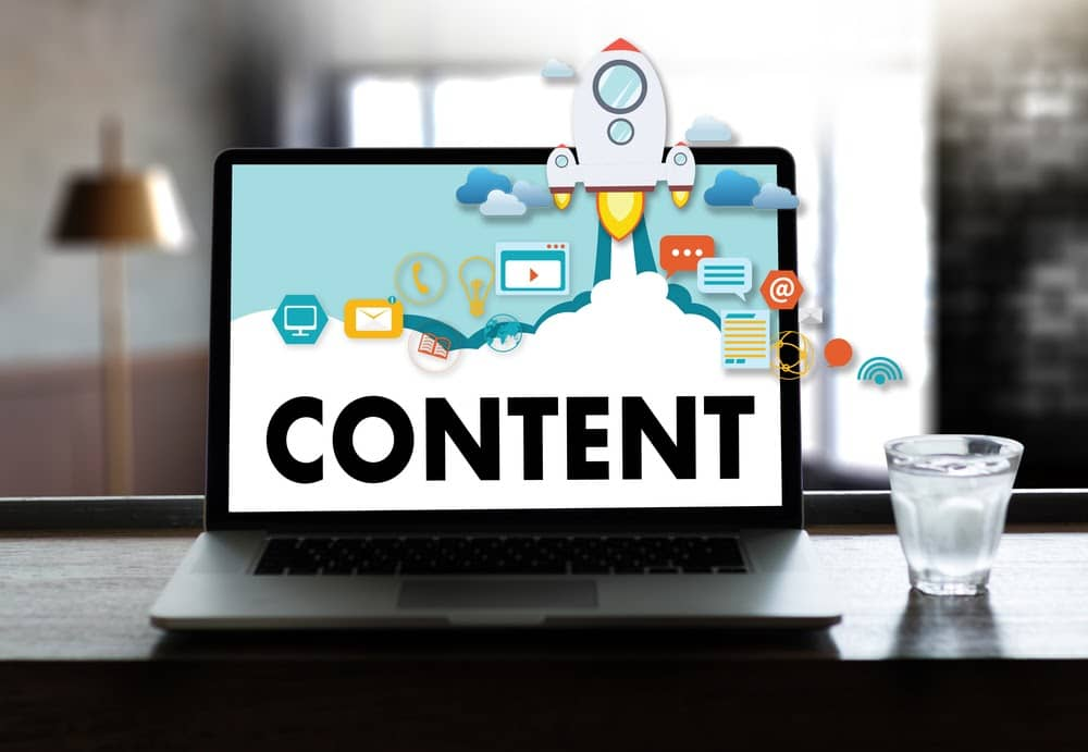 Content Marketing as one of the business ideas in Nigeria
