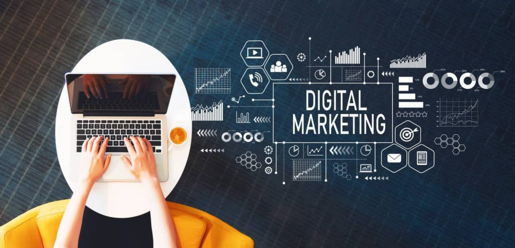 Digital Marketing as one of the business ideas in Nigeria