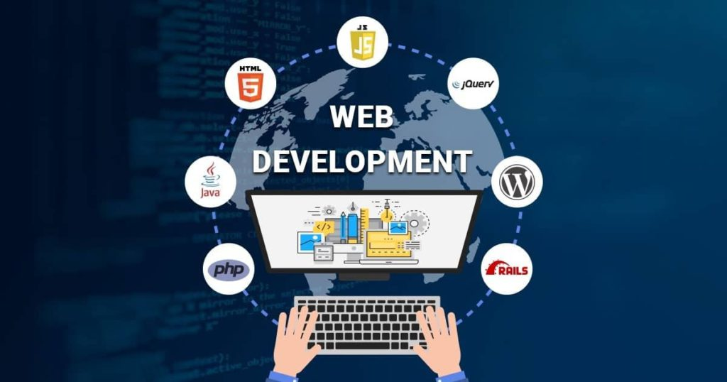 Freelance web development as one of the best business ideas in Nigeria