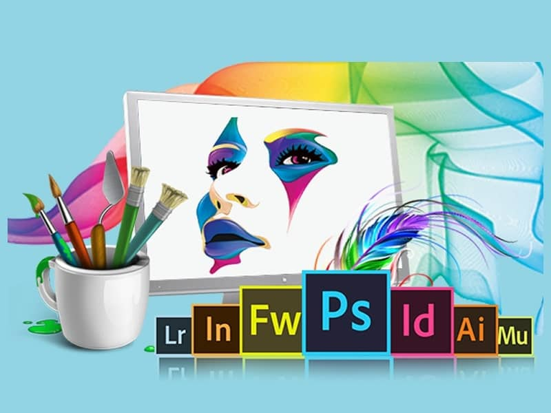 Graphic design as one of the best business ideas in Nigeria