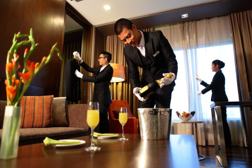 Hotel Services as one of the best business ideas in Nigeria