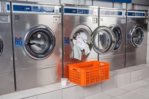 Laundry Services as one of the best business ideas in Nigeria