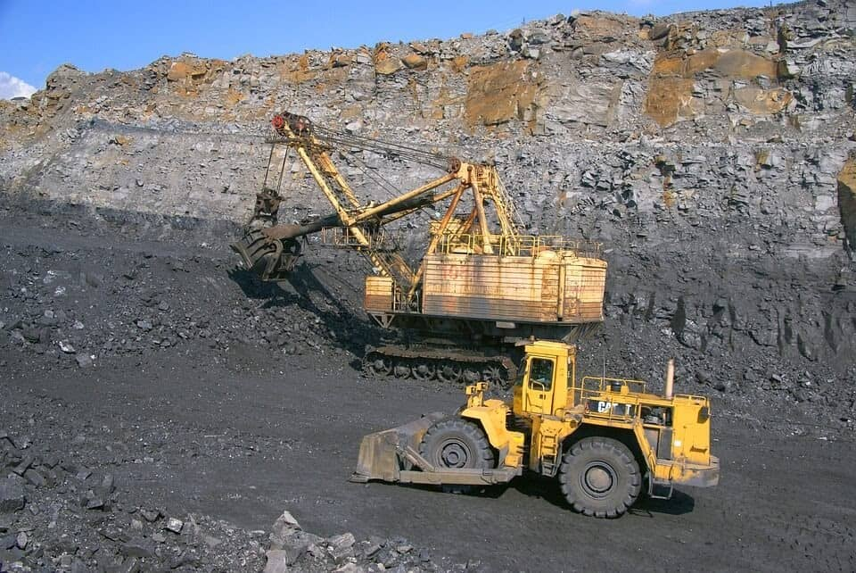 Mining business as one of the best business ideas in Nigeria