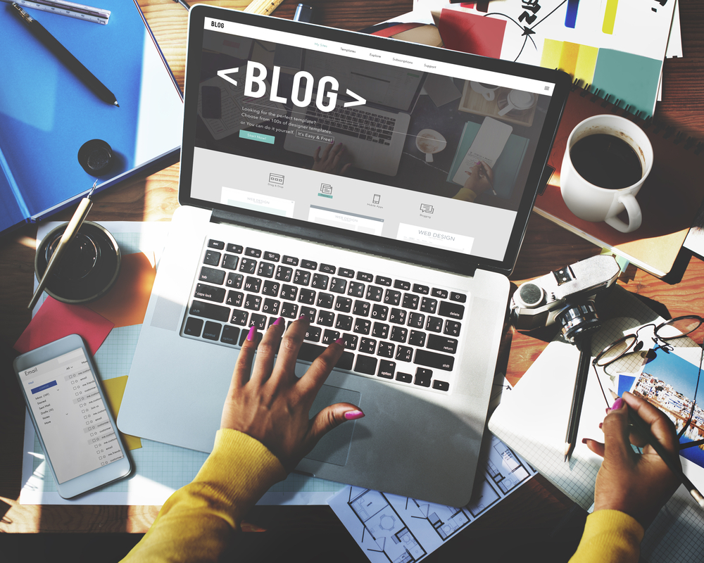 Online Businesses In Nigeria: Professional Blogging