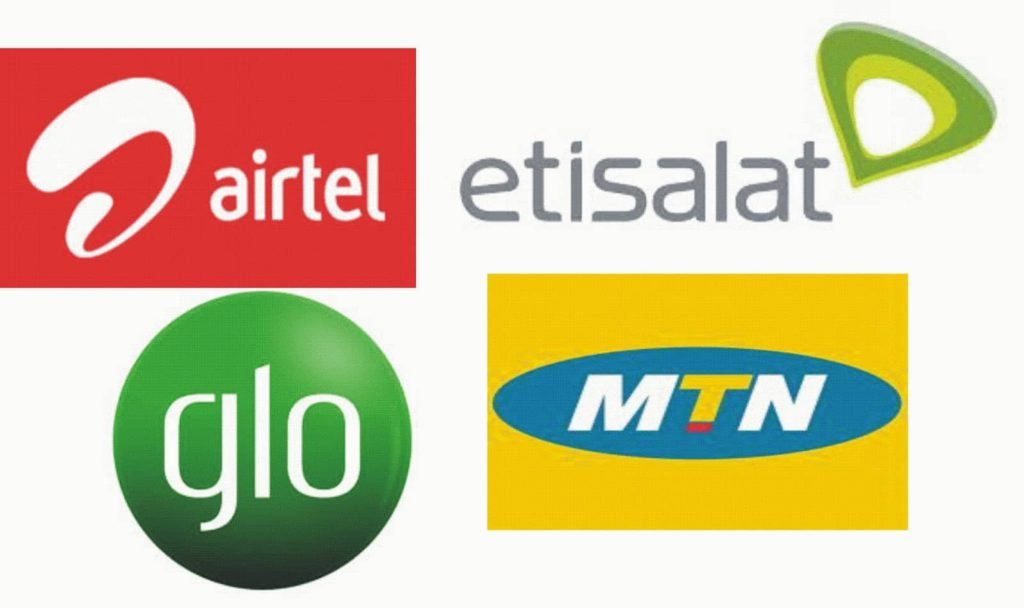 Recharge card sales as one of the best business ideas in Nigeria