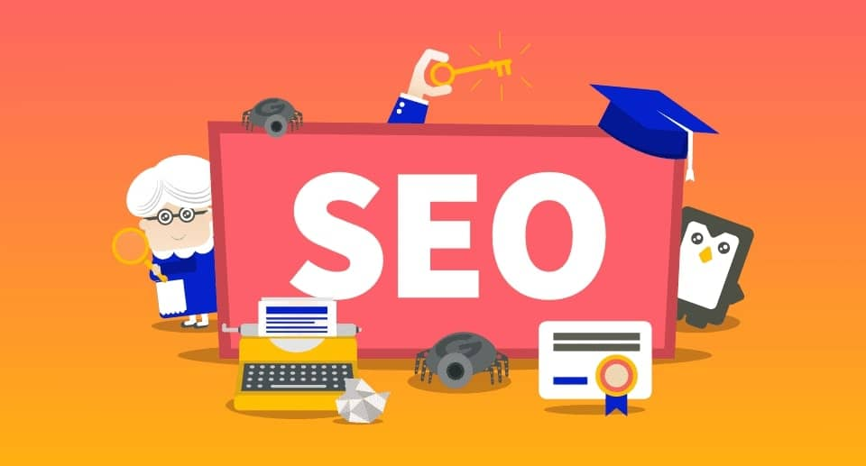 SEO business as one of the business ideas in Nigeria