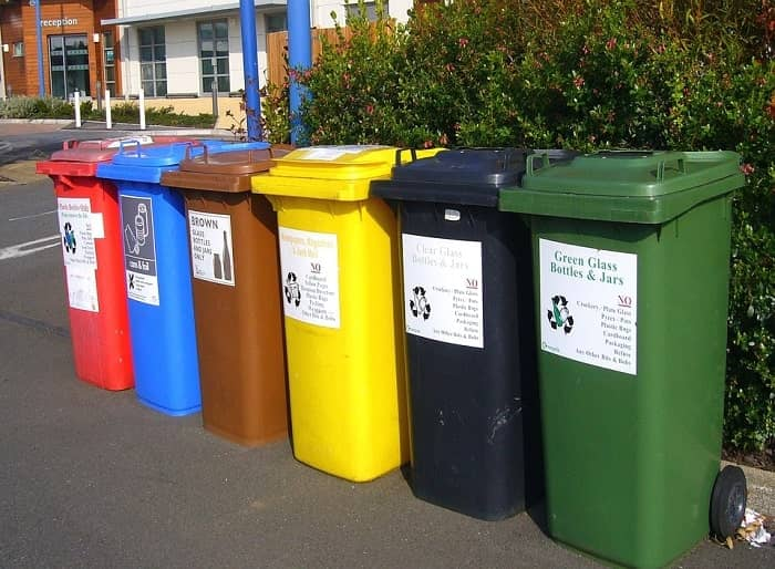 Waste Management as one of the best business ideas in Nigeria