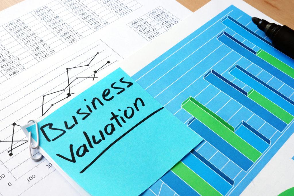 company-valuation