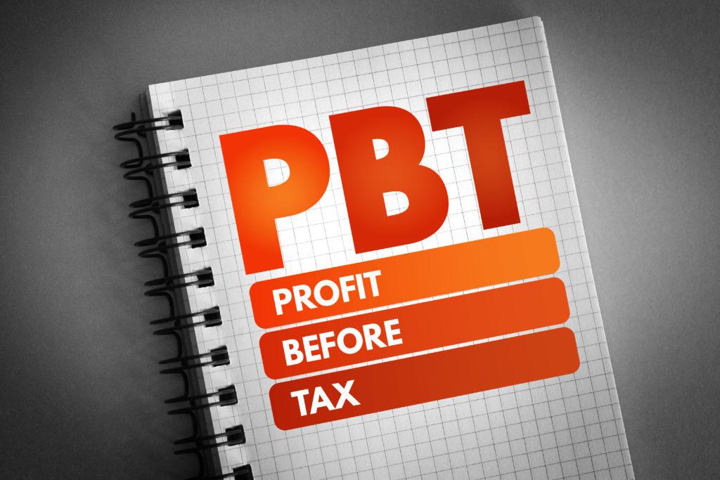 profit-before-tax