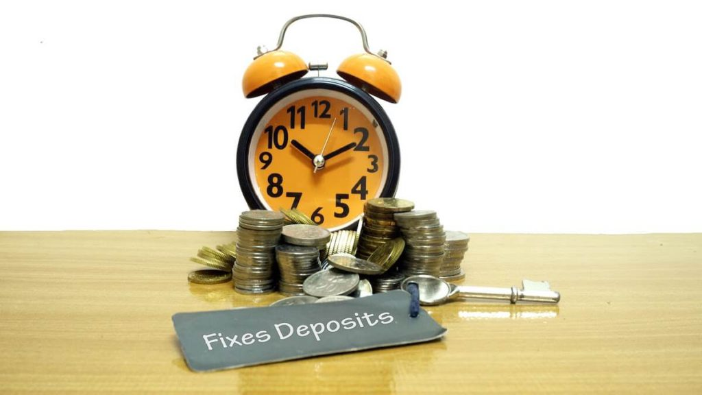 fixed deposit interest rate in Nigeria