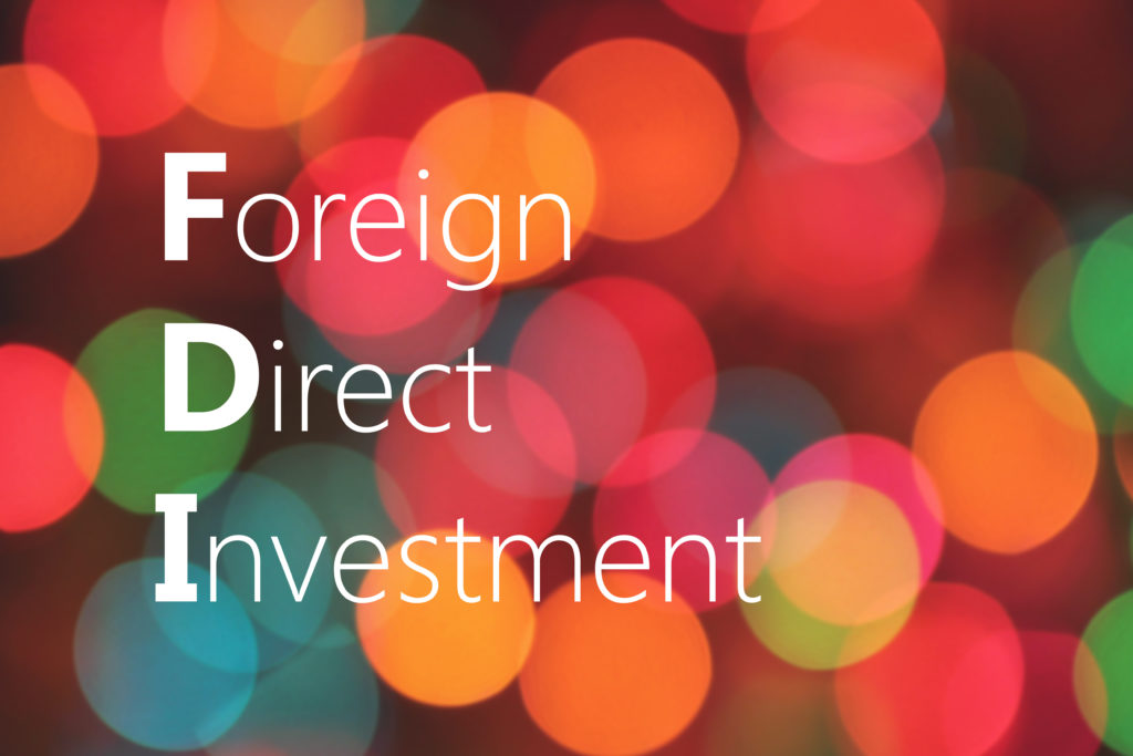 foreign-direct-investments