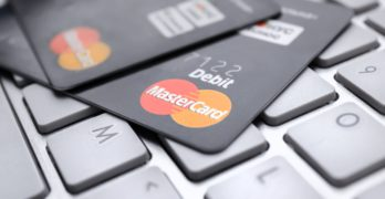 How to activate MasterCard  for online transactions