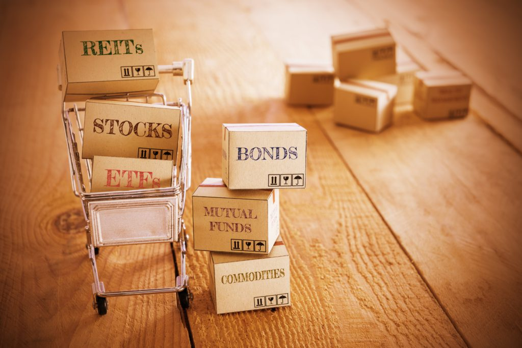 risk-diversification