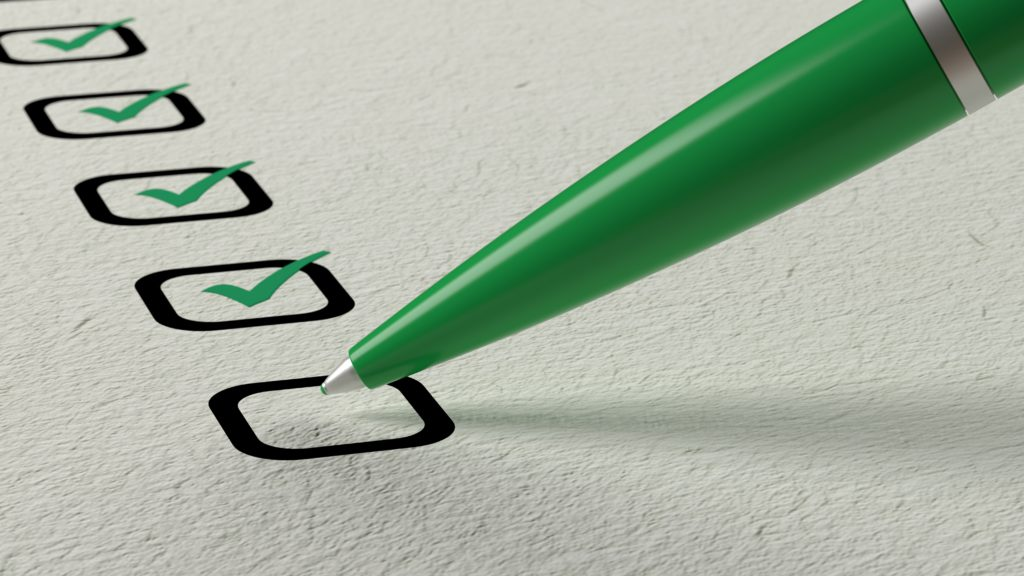 checklist-for-financial-planning