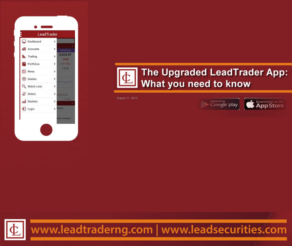 Best stock trading app in Nigeria