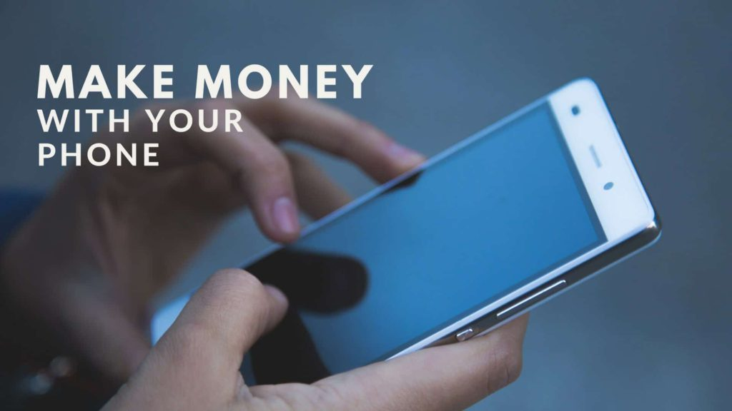 How to make money with your phone in Nigeria