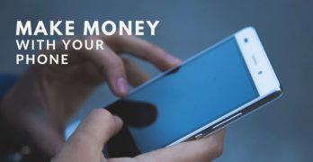 How to make money with your phone in Nigeria.