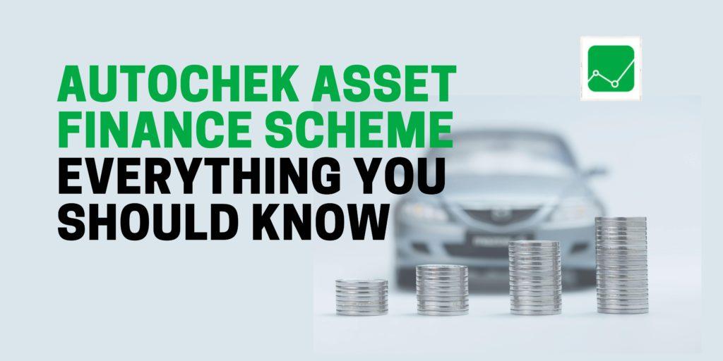 autochek asset finance