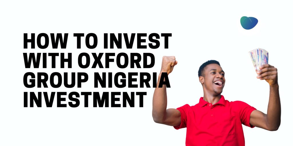 oxford group of investment nigeria