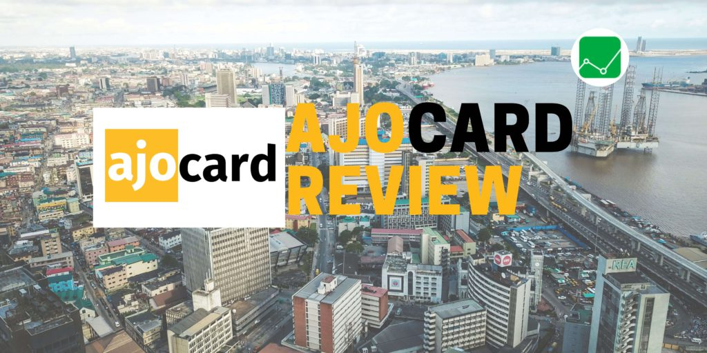 ajocard review